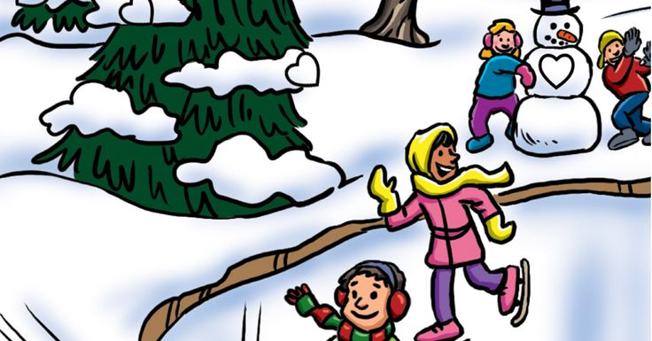 Winter Sports Spectacular - Download this Ontario grade 5 literacy curriculum unit featuring a winter carnival, to teach your students integrated literacy.