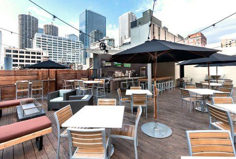Rock Bottom Restaurant Amp Brewery A Chicago Il Bar