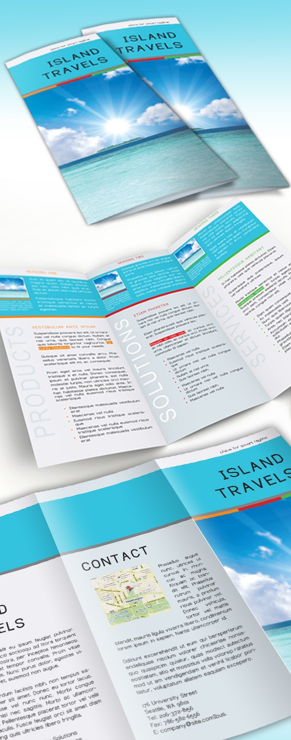 Best 20 free brochure ideas on pinterest book report for Brochure indesign template