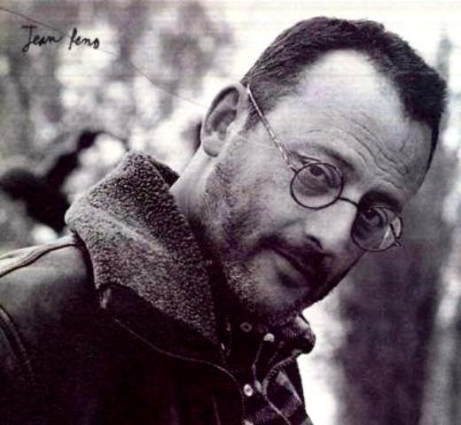 Jean Reno.......what a voice!