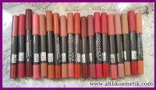 3.Jaga Bibir Indahmu dengan Kiss Proof Lipstick