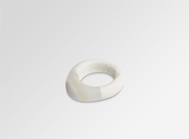 Dinosaur Designs | Jewellery | Art Range Slate Ring