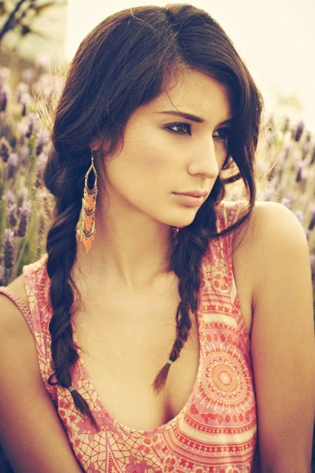 Style Your Hair with the Different Types of Braids. Western Hair StylesTribal  ... - Top 25+ Best Western Hair Styles Ideas On Pinterest Cowgirl Hair