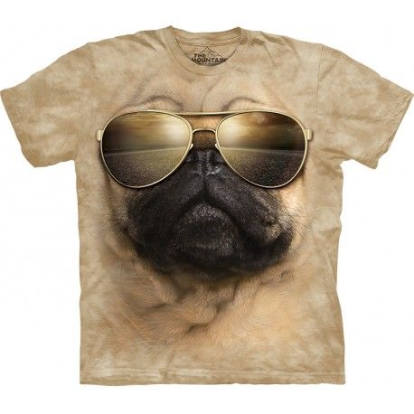I am not selling T-Shirts,but I could not get past the look of the Dog on the shirt!