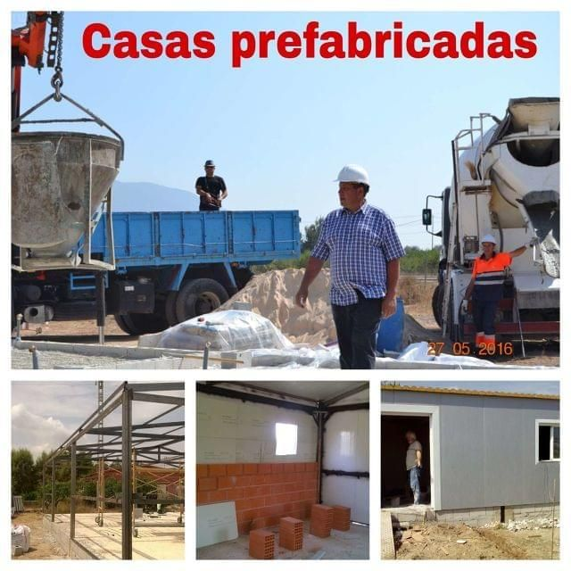 Las 25 mejores ideas sobre venta de casas prefabricadas for Casas prefabricadas ocasion
