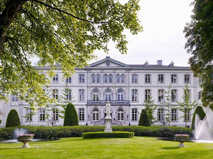 Hotel Kasteel Bloemendal | Projecten | ARTE