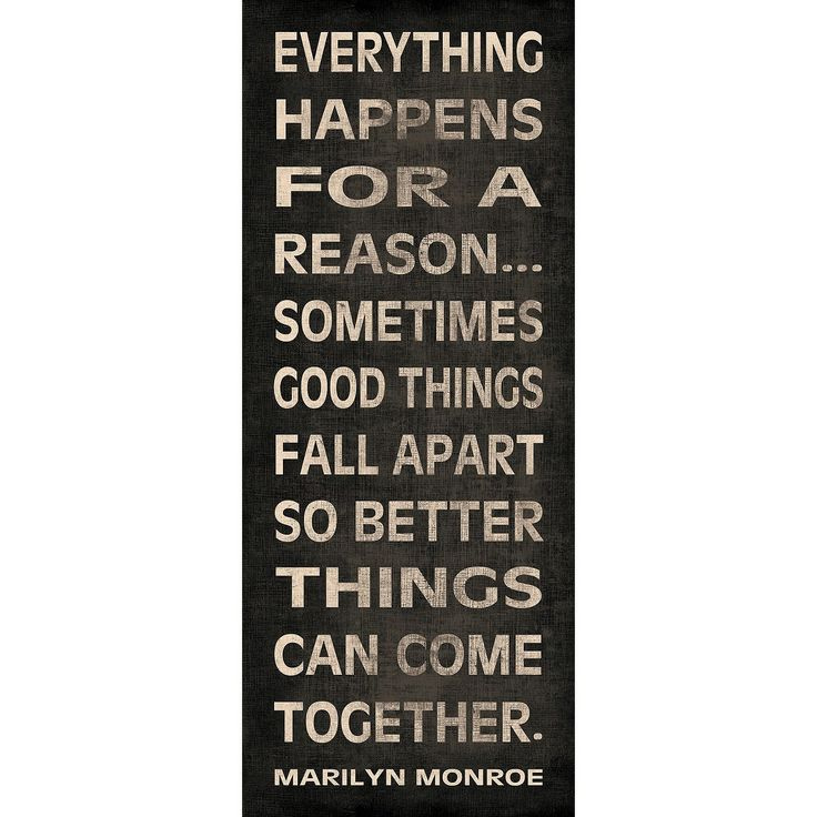 Art.com - Everything Happens