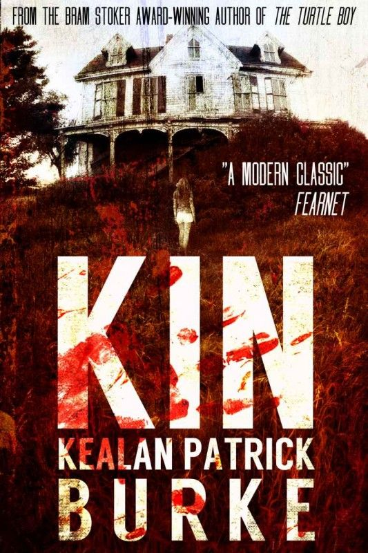 KIN by Kealan Patrick Burke on StoryFinds - Iconic #horror classics like The Texas Chainsaw Massacre Kin begins at the end and studies the possible aftermath for the survivors of such traumas upon their return to the real world -- the guilt, the grief, the thirst for revenge -- and sets them on an unthinkable journey... back into the heart of darkness.