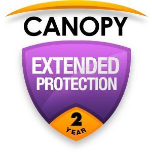 Canopy 2-Year Personal Care Protection Plan (.... $110.00. From the Manufacturer                             Canopy Next Generation Protection Plans restore today's most popular products to prime, working condition as quickly as possible, making ownership easy and frustration-free. Canopy Protection is more than a warranty. It's the highest level of customer care available,  with no hassles, no deductibles, and no hidden fees. Canopy Plans are created for ...