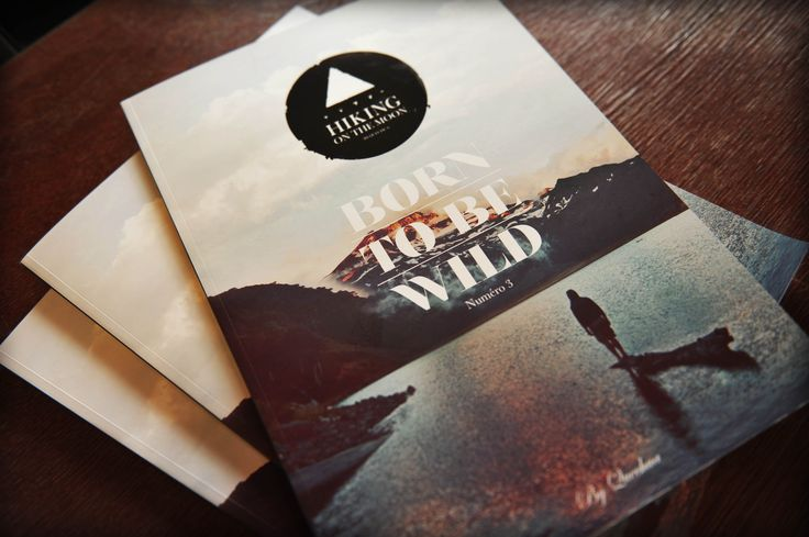 hiking magazine - Google keresés