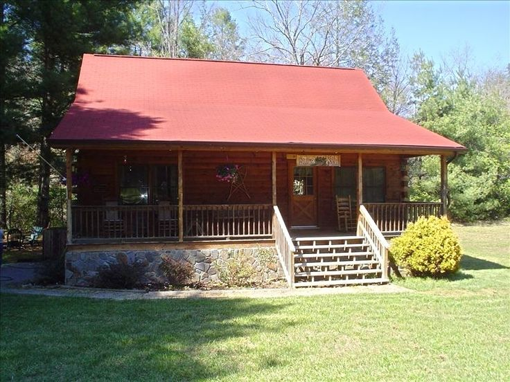Robbinsville Vacation Rental   VRBO 12306   3 BR Smoky Mountains Cabin In  NC, Best Cabin Best Location Best Price Ideal Family Vacation Pets Are Free