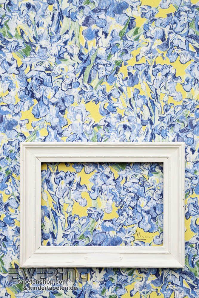 35 best Van Gogh - BN Tapeten images on Pinterest | Van gogh ...