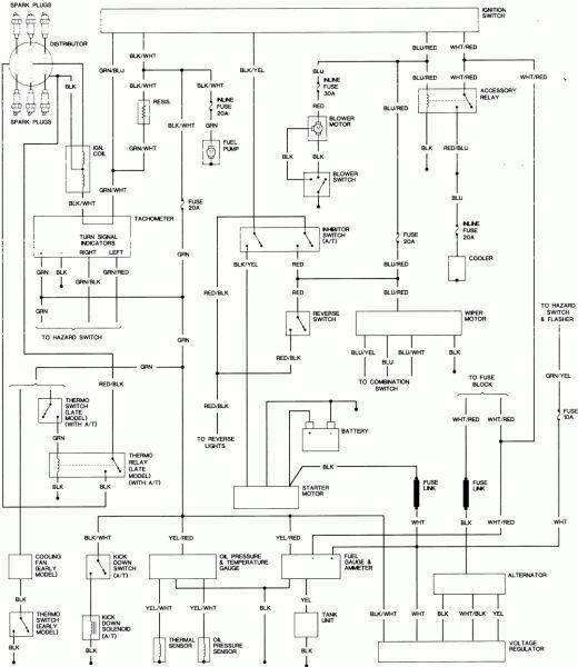 Electrical Wiring Circuit Diagram Helloo