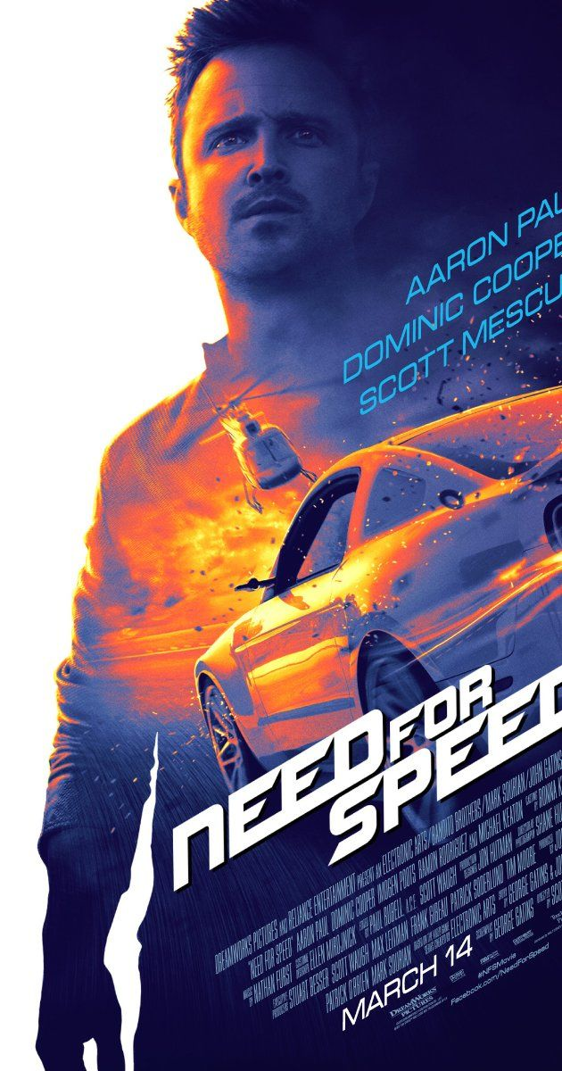 Need for Speed (2014) | Tobey Marshall is a former race car driver who owns a Mount Kisco, New York garage.  Dino Brewster, Tobey's former rival, arrives at his garage in a Mercedes-Benz SLR McLaren with an offer to complete the build of a rare Ford Shelby Mustang worked on by the late Carroll Shelby, in exchange for 25% of the car's estimated selling price of $2 million. Despite objections from the crew, Tobey agrees to the deal.