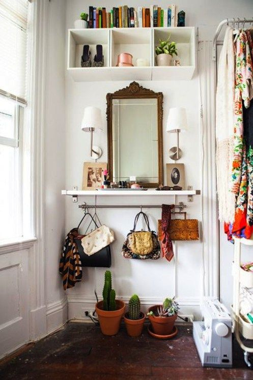 115 best images about Dressingroom / boudoir/ boho closet on ...