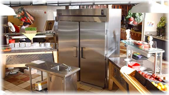 16 Best Images About Commercial Kitchen Photos On Pinterest Salamanders Stove And Tgi Fridays