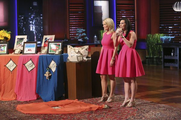 Monkey Mats featured on the April 4th episode of Shark Tank! Kodiak Cakes, Monkey Mat, Plated, The Paint Brush Cover - 7