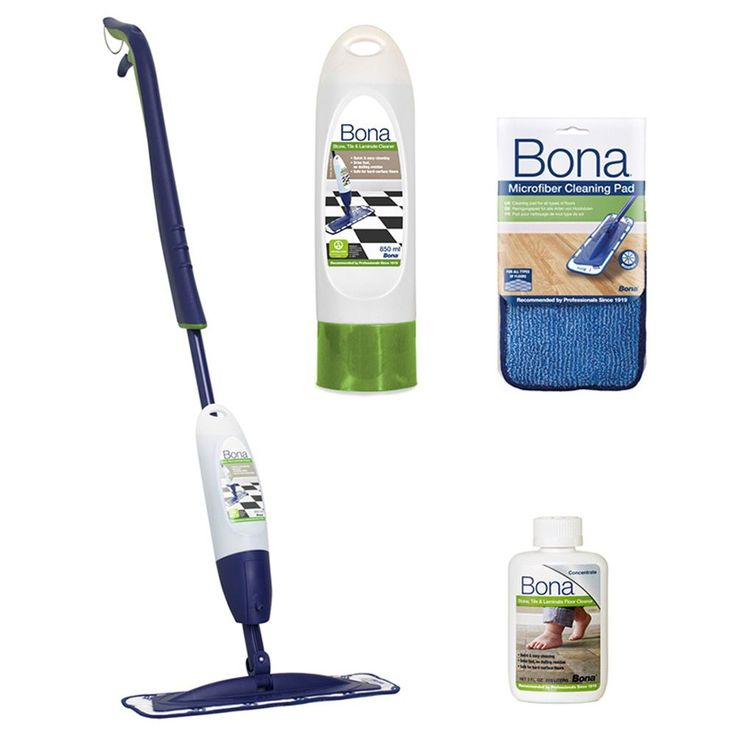 The best mop for the job Laminate cleaner, How to clean