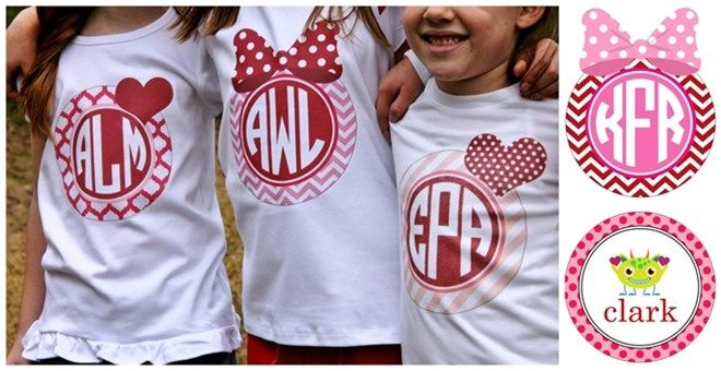 Adorable for your little sweethearts! Our Valentine iron-on transfers will come with directions for making any white shirt or bag special.This feature is for one personalized iron-on design in your choice of 8 designs. Designs are about 7-8 inches