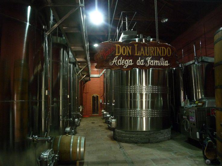 Don Laurindo Vinicola Brasil Wine