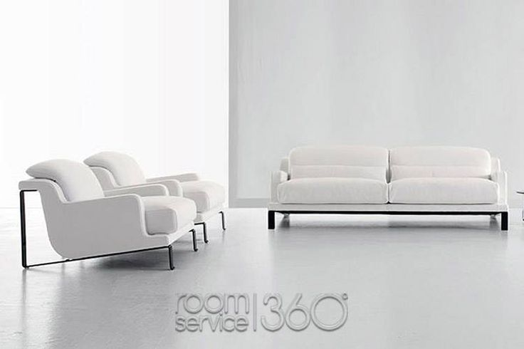 Insieme Designer 4 Seater Sofa With Corner Storage By Pianca | Sofas |  Pinterest | Storage, UX/UI Designer And Corner Storage