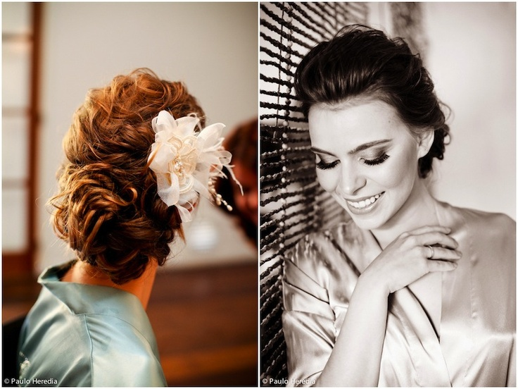pretty hairstyle to try :)
