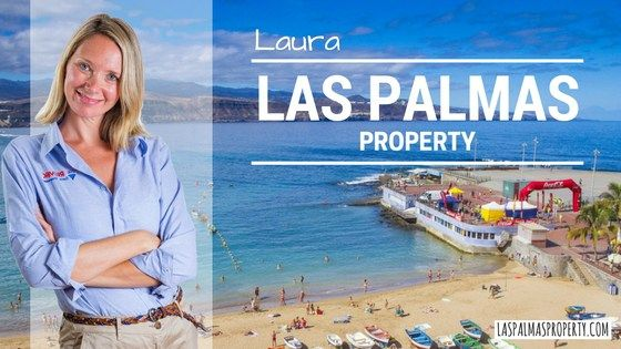 Why choose Laura Leyshon from Las Palmas Property