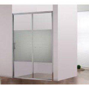 Kriztle shower partition Aquapolis SP 101