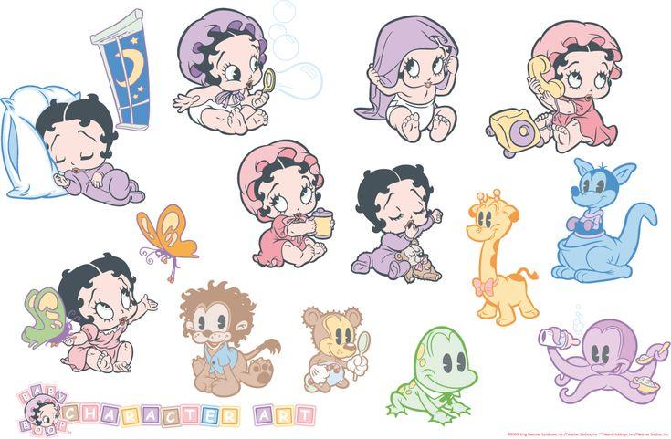 baby+Betty+Boop | Image - Baby Boop 01.jpg - BETTY BOOP Wiki