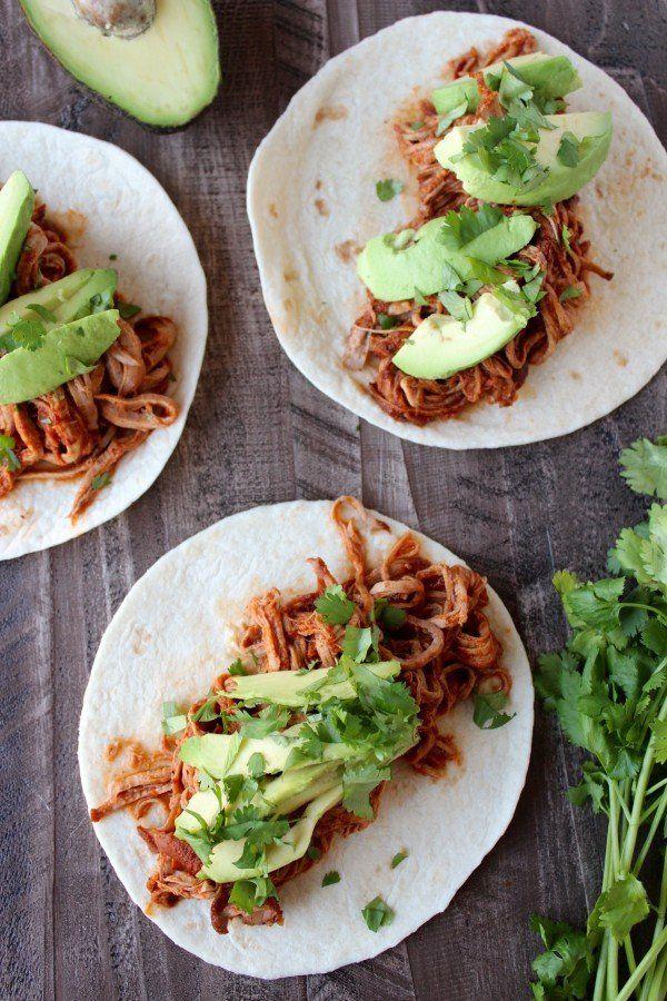Authentic Mexican Recipes | POPSUGAR Latina