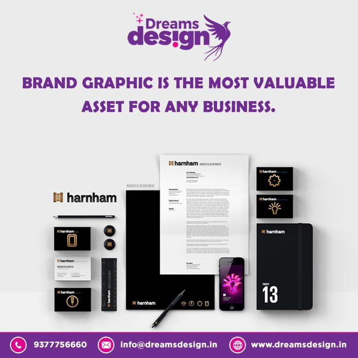 Brand Graphic Is The Most Valuable Asset For Any Business. #graphics #graphicsdesign #ThursdayThoughts #branding #SMM #DigitalMarketing