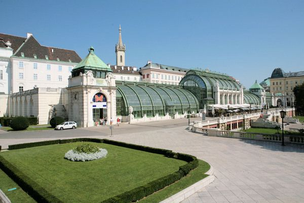 Schmetterlinghaus: The Imperial Butterfly Park #Vienna