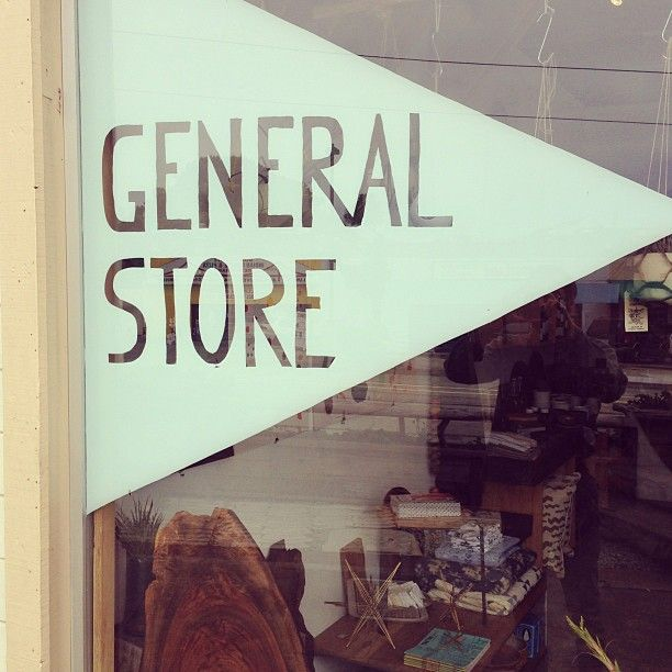 You'll have to journey to the Outer Sunset for this gem. It's worth it. They carry a carefully curated collection of clothing, jewelry, home goods, and more.