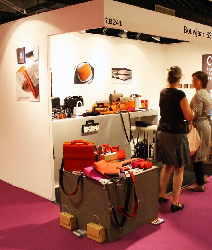 Trade Mart Utrecht NL, 'najaarsbeurs', 2009