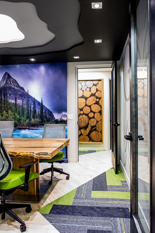 226 best images about grouse river offices on pinterest for Interior decorator kelowna bc