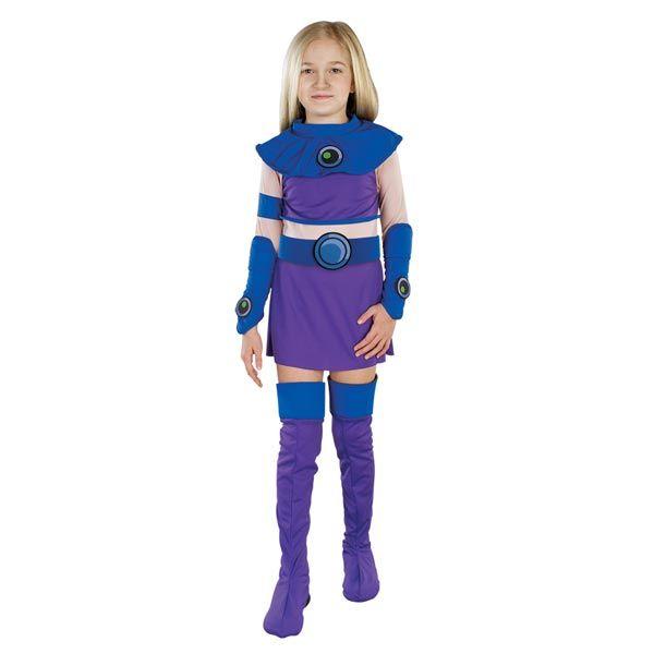 9 Best Starfire Images On Pinterest  Starfire Costume -5813