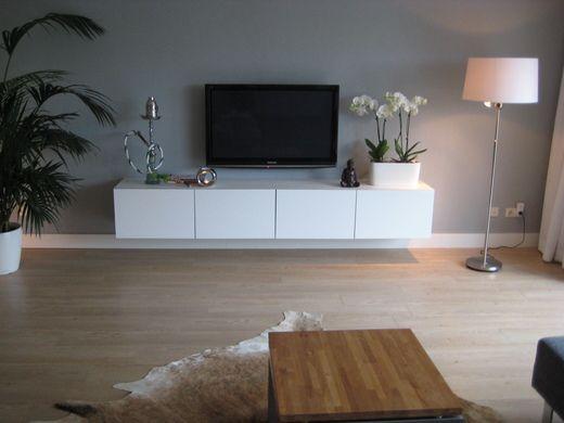 Ikea Besta Tv Meubel H O M E D R E A M S In 2019 Living Room