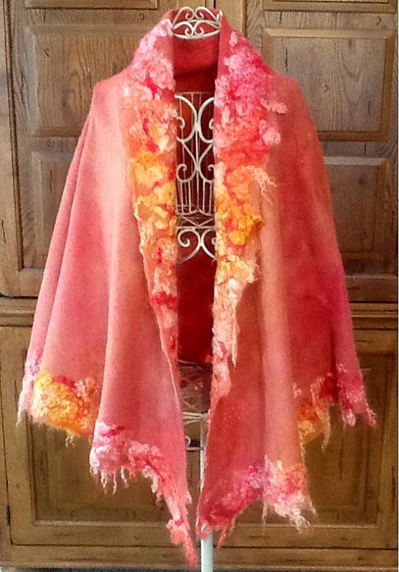My last wrap cape made from my herdsire shiloh my by Bluealpacas, $175.00