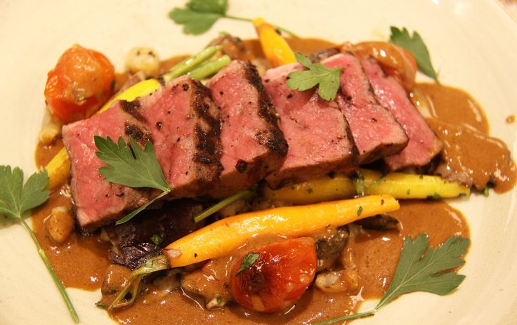 Modern-Day Beef Stroganoff