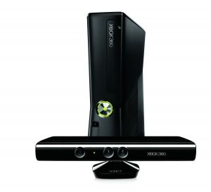 Xbox Kinect is awesome because loved ones of all skill levels can jump in and play games together.  #familyfaves