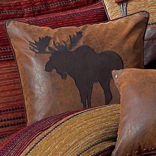 17 Best Ideas About Leather Pillow On Pinterest