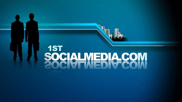 All your online Marketing tools provided on one Platform: 1st Social Med...