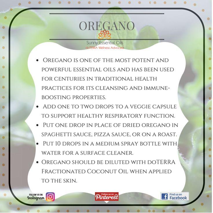 Oregano Essential Oil  Facebook: https://www.facebook.com/sunnyessentialoils/  Instagram: @sunnyessentialoils