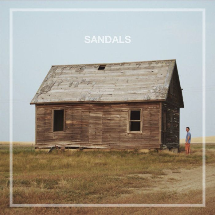 Sandals - Lifted (Lo-Fi / Dream Pop / Indie Rock) - A song I recorded in my small Ontario apartment. #jonnyexistence #music