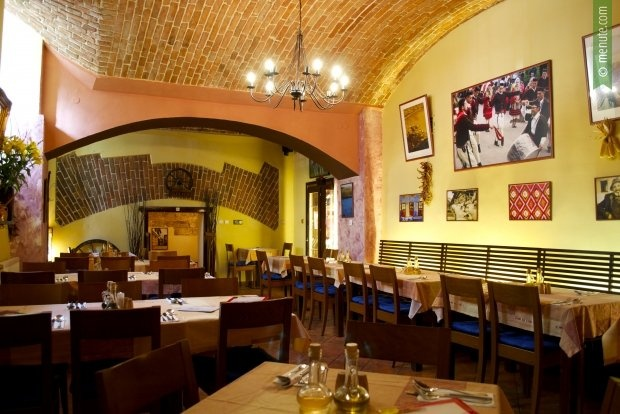 Restaurant Boem