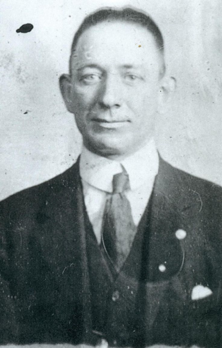 Eugene Daly was an Irishman and a mechanic by trade, who was on his way to New York City. He brought bagpipes on board with him, and played them at the raucous dance party in third class that occurred the night the Titanic struck the iceberg (James Cameron recreated the party in his 1997 movie 'Titanic').