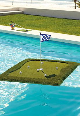 The best summer games for the pool.