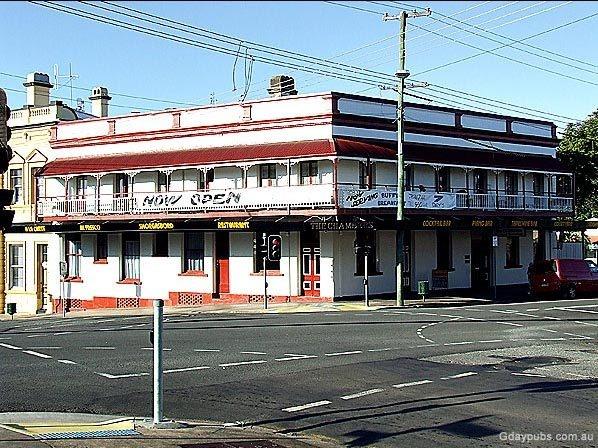 Chambers Hotel Queensland