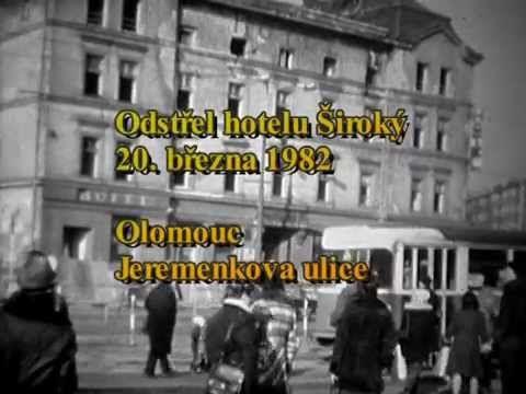 Více než sto let byl první budovou, kterou po svém příjezdu do Olomouce lidé spatřili. Hotel před hlavním nádražím Bahnhof, později Široký a nakonec Družba z...