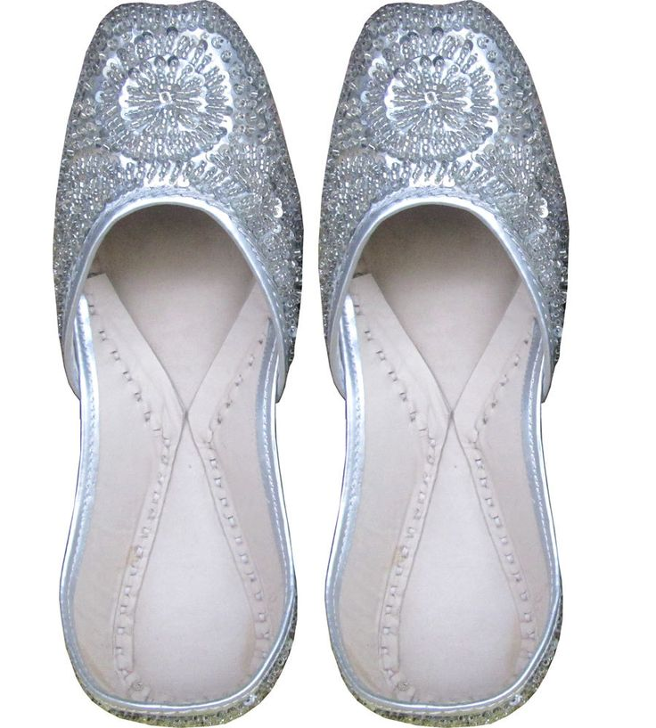 Bridal Shoes India: 17 Best Images About Silver Shoes On Pinterest
